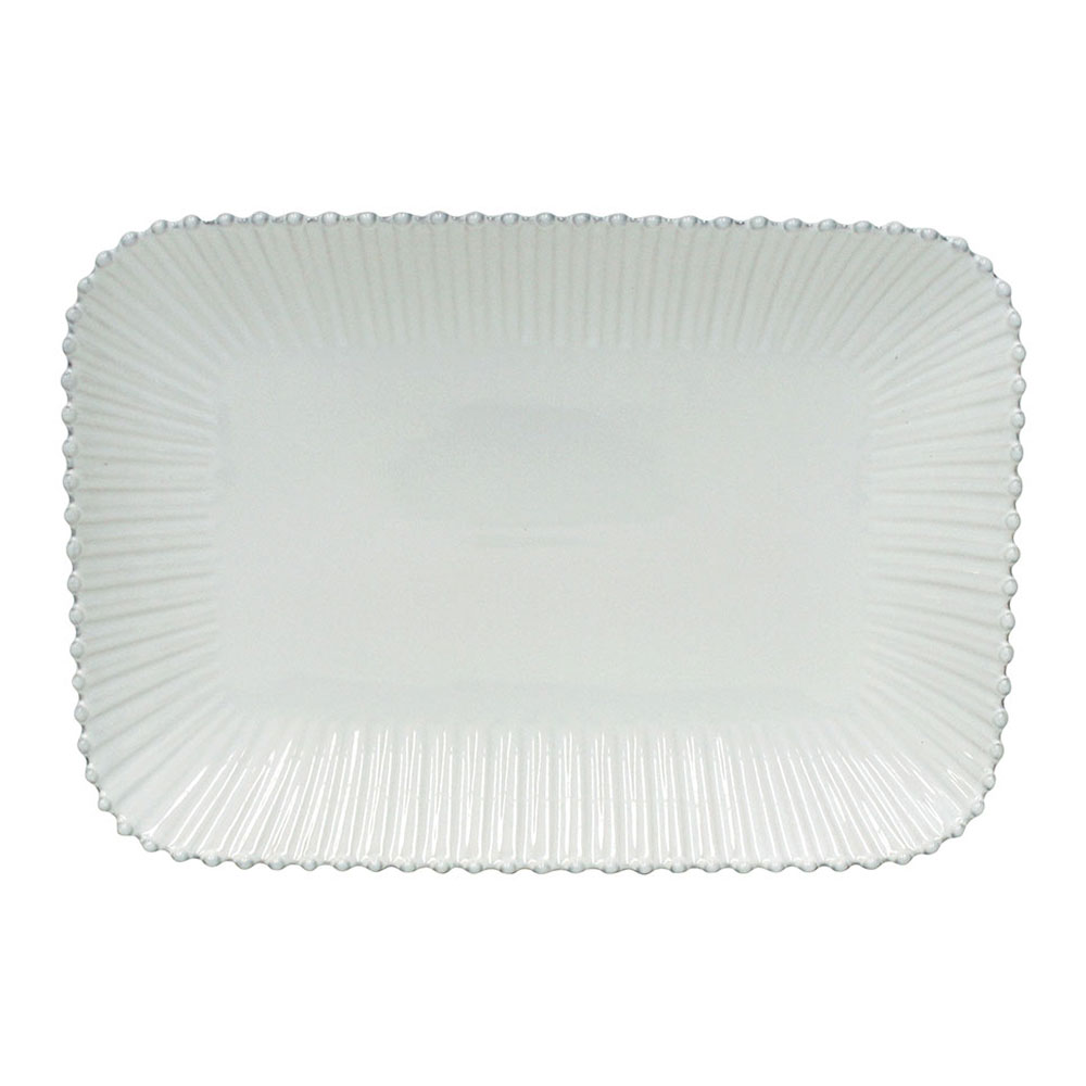 Pearl Rectangular Platter - Large